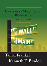 Investment Management Regulation