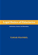 Teaching Book: Legal Duties of Fiduciarie